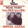 disque radio bon pied bon oeil france inter indicatif de l emission de michel touret bon pied bon oeil