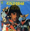 disque dessin anime goldorak chanson originale du feuilleton tv goldorak interpretee par noam pressage canadien