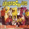 disque film aristochats les aristochats de walt disney les haricots rouges