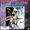 disque live captain power et les soldats du futur captain power and the soldiers of the future