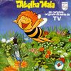 disque dessin anime maya l abeille a abelha maia as cancoes originais da serie da tv