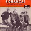 disque live bonanza bonanza johnny gregory and his orchestra