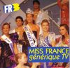 disque emission miss france miss france fr3 generique tv