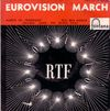 disque live ortf eurovision march