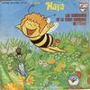 disque dessin anime maya l abeille la abeja maya las canciones de la serie original de rtve