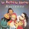 disque animation divers bebete show le bebete show marianne variante