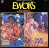 disque film aventure des ewoks original soundtrack ewoks music composed by peter bernstein