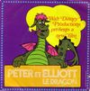 disque film peter et elliott le dragon walt disney productions presents a new film peter et elliott le dragon
