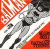disque live batman batman bande originale du feuilleton televise
