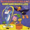 disque dessin anime bugs bunny bugs bunny et ses amis elmer bang shang a lang
