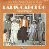 disque live paris cabourg bande originale du film paris cabourg ecrit et realise par anne revel pour tf1