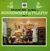 disque animation divers bonhommet et tilapin chantez avec bonhommet et tilapin vol 4