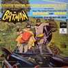 disque live batman batman exclusive original tv soundtrack