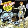 disque dessin anime capitaine flam capitaine flam interprete par le chanteur d albator